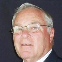 Bobby Dale Yadon, Sr.