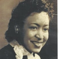 Bernice C. Williams