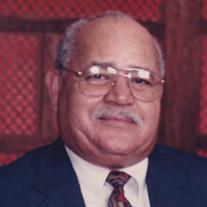 Harold Augustus Rowan