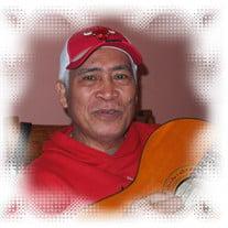 "Rodolfo ""Rudy"" Macaraeg Seranilla"