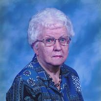 Edith A. Herbers