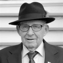 Mr. Joseph William O'Neal