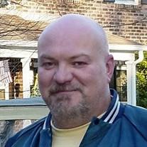 Ronald Dee Moore