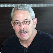 Steven John Marcozzi