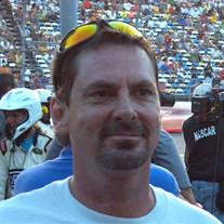 Terry Alan McClure