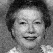 Ann Ellen Cassidy