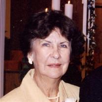 Ursula Martha Massengill