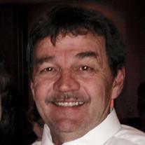 Daniel Joseph Comerford