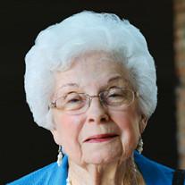 Mary Ruby Vercher