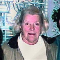 Mrs. Betty Ann Pollock