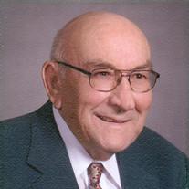 Charles Donald Webb