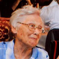 Anna Nosal