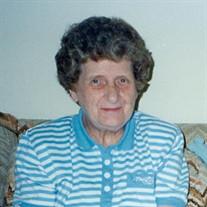 Gertrude Waldron