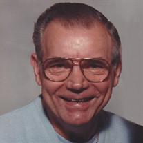 Frederick Albert Rosenow