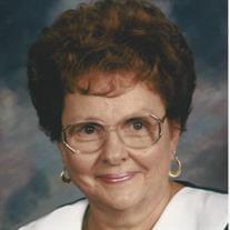 Janice  Elizabeth Horner