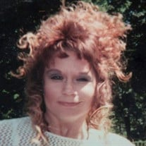 Valerie Marie Brewer