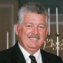 Donald K. McLeod