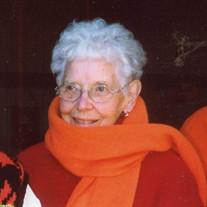 Bette  J. Hoos