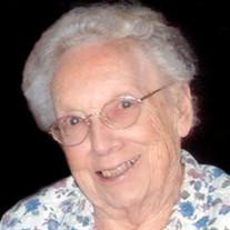 Margaret Louise Kingren