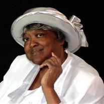 Essie Mae Hill Robinson