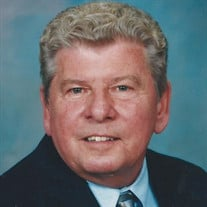 GEORGE  M. CONROY