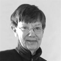 Judith Anne Weston