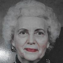 Gladys Bridges Neal Mangum