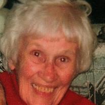 Mrs. Helen A. Kingsbury