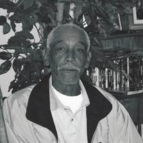 Mamion Webster, Jr.