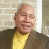 Mr. Howard Perkins, Jr.