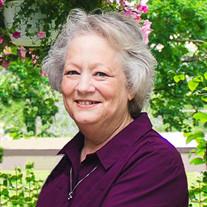 Suzanne M. Eich