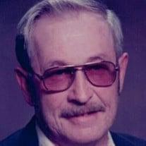 Daniel H. Jewell