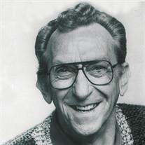 James Durwood Morrison, Jr