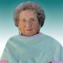 Hilda Weed Powers