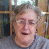 Margaret Anne Blanchard