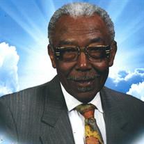 Mr. George Davis