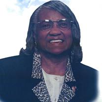 Mrs. Celestine S. Foote