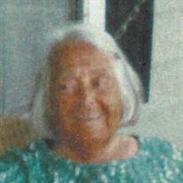 Joan Elizabeth Schoedler