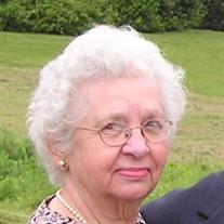 Mrs. Bessie  Zimmerly Terrell