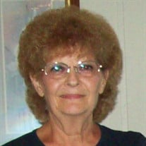 Nancy Ellen Anderson