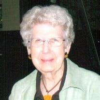 Virgene Ehorn-Weber