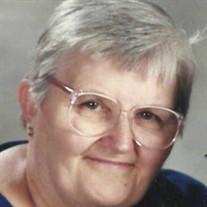 Mrs. Betty Hawley Hulse