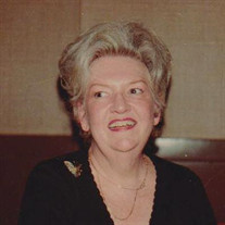 Geraldine Keirnan
