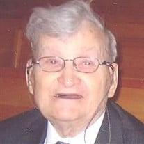 Charles W. Holet
