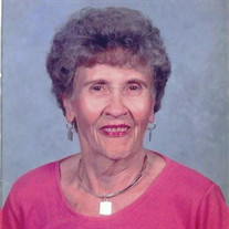 Hattie Jane Norvell