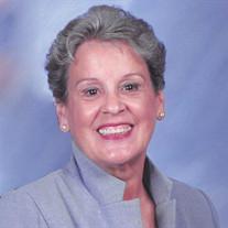 Mrs. Joyce Collins Warwick