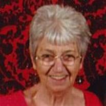 Myrtle Ruth O'Donovan