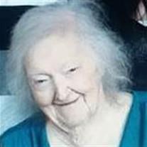 Bertha M Stuckey