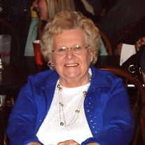 Irene Catherine Dillon