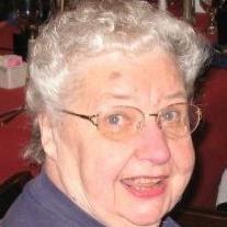 Dorothy P. O'Malley